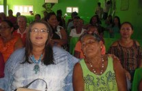 secretária de ação social Gilda Meire - FOTO Ascom 1