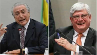 Photo of #Brasil: Rodrigo Janot denuncia Michel Temer por crime de corrupção passiva