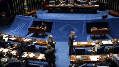 Photo of Senado aprova em 1ª turno fim do foro privilegiado para todas as autoridades