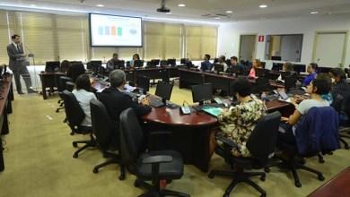 Photo of #Bahia: Ministério Público adere a sistema de armazenamento de dados nacional