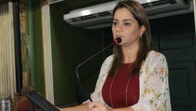 Photo of Vereadora de Salvador reitera necessidade de defesa pessoal para agentes de trânsito