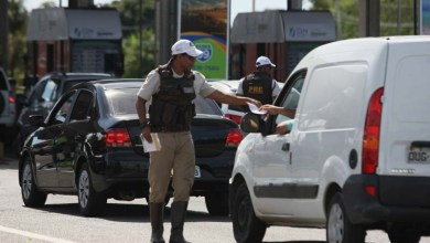 Photo of #Bahia: Polícia Militar registra redução de mortes nas rodovias estaduais na Semana Santa