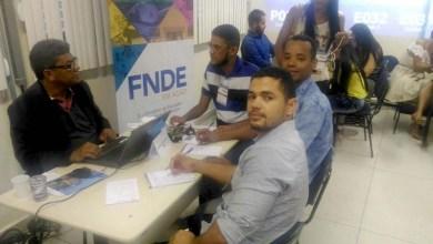 Photo of Chapada: Equipe de Nova Redenção debate sobre educação durante encontro em Vitória da Conquista