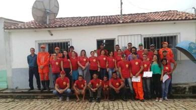 Photo of Chapada: Bombeiros realizam formação com brigadistas voluntários em Abaíra e Rio de Contas