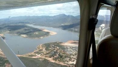Photo of Chapada: Nível da barragem em Rio de Contas revela disparidade entre consumo e reposição