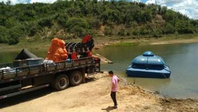 Photo of #Bahia: Águas de barragens serão transpostas para prevenir racionamento em Salvador
