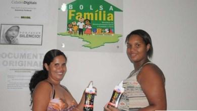 Photo of Itaberaba: Prefeitura realiza entrega de repelentes às gestantes beneficiárias do Bolsa Família