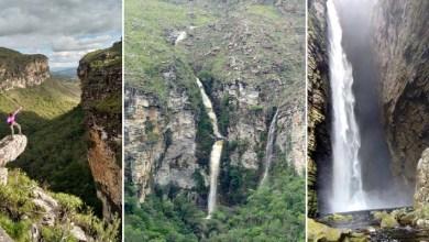 Photo of Chapada: Pontos turísticos de Ibicoara chamam atenção depois das chuvas