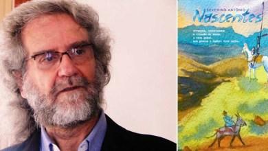 Photo of Livro do escritor Severino Antônio mostra como nasce a poesia