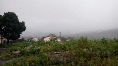 Photo of Chuvas fracas e temperaturas baixas devem predominar na Chapada Diamantina