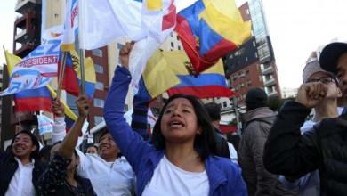 Photo of Eleições no Equador: Moreno ganha, mas Lasso anuncia que pedirá impugnação