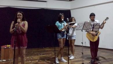 Photo of Chapada: Música nordestina anima festival do Ifba no município de Jacobina