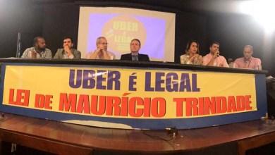 Photo of #Salvador: Maurício Trindade comemora decisão do TJ-BA sobre ilegalidade da proibição do Uber