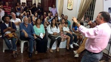 Photo of Chapada: Casa de Estudantes de Nova Redenção em Salvador é reinaugurada
