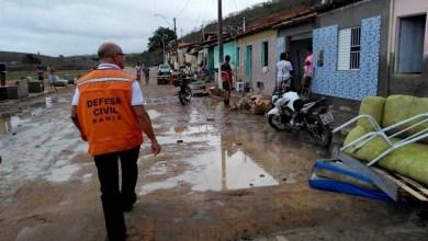 Photo of Chapada: Lajedinho começa a se reorganizar após temporal do fim de semana