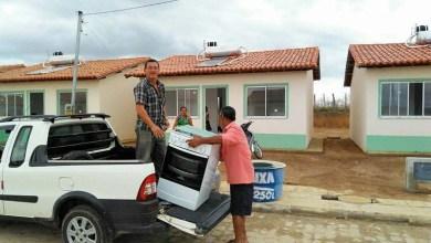 Photo of Chapada: Prefeito de Lajedinho quer acelerar obras para beneficiar famílias desalojadas pela chuva