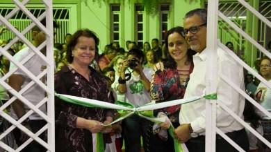 Photo of Chapada: Jacobina inaugura centro de atendimento à mulher com apoio da SPM