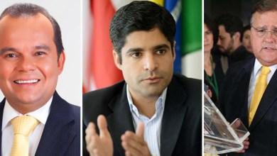 Photo of #Política: Conheça alguns dos baianos na lista de delação da Operação Lava-Jato
