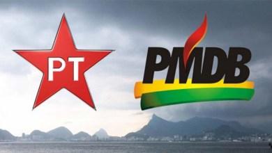 Photo of TSE manda PT, PMDB e mais 5 partidos devolverem mais de R$ 7 milhões ao erário