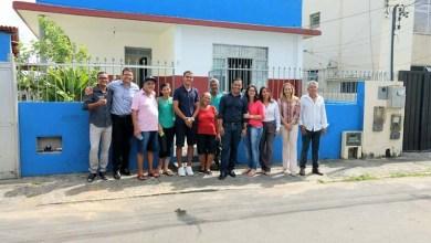 Photo of Chapada: Prefeitura de Itaetê inaugura Casa de Apoio à Saúde na capital