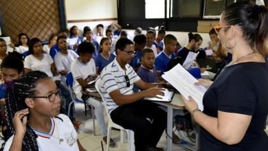 Photo of #Bahia: Governo estadual divulga resultado provisório do concurso da Educação