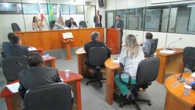 Photo of Chapada: Dia e horário de sessões da Câmara de Morro do Chapéu têm mudança aprovada