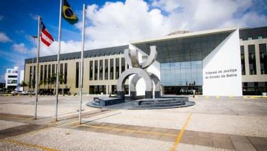 Photo of STJ referenda duas prisões e o afastamento de seis magistrados do Tribunal de Justiça da Bahia