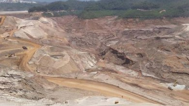 Photo of #Brasil: Samarco terá que pagar R$1 milhão por atraso em retirada de rejeitos