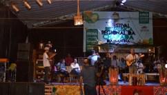 Zé Beto Correia ficou com o quarto lugar | FOTO: Divulgação/Ascom |