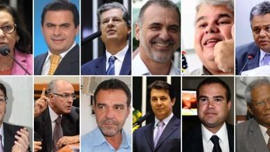 Photo of Políticos baianos têm inquéritos abertos após determinação de ministro do STF; veja a lista completa