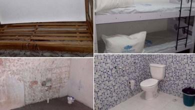 Photo of Chapada: Casa de Saúde de Nova Redenção recebe melhorias da prefeitura; veja o antes e depois
