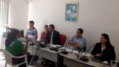 Photo of Chapada: Jovens voltam ao convívio da família em Jacobina após audiências