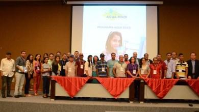 Photo of Encontro do Programa Água Doce reúne 35 municípios do semiárido baiano