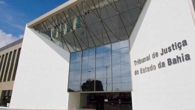 Photo of #Bahia: Por determinação do CNJ, concurso público de juiz do TJ é suspenso; saiba mais