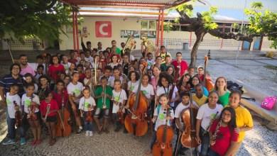 Photo of Neojiba abre seleção de jovens para primeira orquestra infantil da Bahia; saiba mais