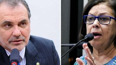 Photo of Deputado do PT prevê Lídice da Mata fora da chapa de Rui Costa em 2018