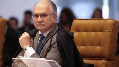 Photo of #Brasil: Supremo manda reforçar segurança de Fachin depois de ministro relatar ameaças