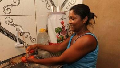 Photo of #Bahia: Embasa nega risco de desabastecimento de água no estado por conta da greve de caminhoneiros