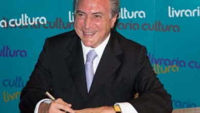 Photo of #Brasil: Ministro do Supremo autoriza depoimento de Michel Temer à PF por escrito