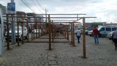 Photo of Chapada: Prefeitura de Itaberaba cadastra 'barraqueiros' e 'ambulantes' para o São João até 10 de maio