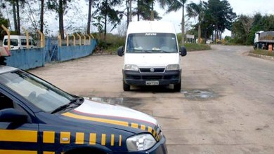 Photo of #Bahia: Fiscalização do transporte de passageiros ganha reforço nas rodovias federais