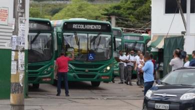 Photo of #Salvador: Ônibus circulam normalmente nesta sexta durante a greve geral