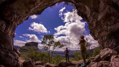 Photo of Vale do Pati encanta andarilhos durante todo o ano na Chapada Diamantina; confira imagens