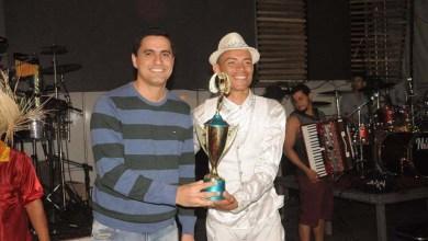 Photo of Chapada: Prefeito de Itaberaba reúne a imprensa para anunciar programação do São João