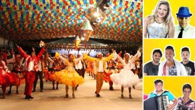 Photo of Chapada: Prefeito Joyuson Vieira divulga atrações da festa junina em Utinga; confira aqui