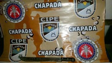 Photo of Chapada: Policiais da Cipe evitam homicídio no município de Brotas de Macaúbas