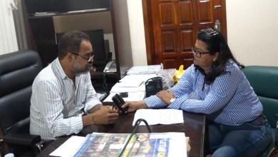 """Photo of Entrevista: Prefeito Joyuson Vieira fala sobre os 150 dias de governo em Utinga: """"Sentimento de dever cumprido"""""""