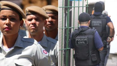Photo of Produtividade policial na Bahia revela intenso trabalho no início de 2017, diz SSP