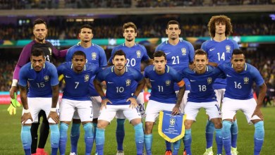 Photo of Depois de perder para a Argentina, Brasil atropela a Austrália em jogo amistoso; confira os gols