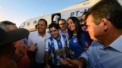 """Photo of ACM Neto reúne 28 prefeitos em Jacobina e mostra força:""""Se eu for convocado pelos baianos, servirei à terra que eu amo"""""""